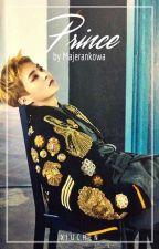 Prince // Xiuchen short by Majerankowa