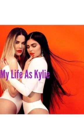 My life as Kylie  by Diana_185