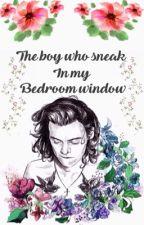 El chico que se escabulle por la ventana de mi habitación » Harry by hauntedattics