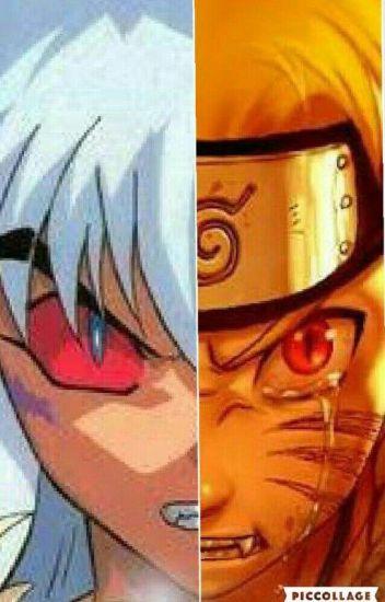 Inuyasha and Naruto crossover - JM - Wattpad