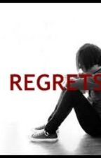 Regrets (One shot) by dupli_kate