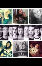 3 Girls & 9 Guys (Magcon) by itshaileeperry