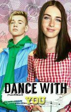 Dance With You || FF Marcus & Martinus [UPRAVUJE SE] by JmenujuSeAdel