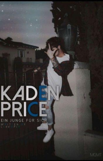 Kaden Price. Ein Junge für sich. #PrincessAward2018