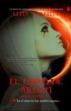 EL LIBRO DE ARDAN  (SAGA VANIR, VII) by jessicacastillo_