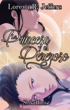 La Princesa y el Perezoso [ShikaHina] by Tsukichan7