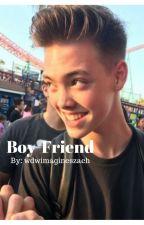 Zach Herron Fanfic- Boy-Friend by wdwimagineszach