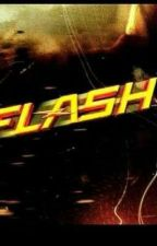 ⚡The Flash⚡ by Genesis142129