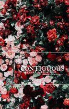 contiguous. xxxtentacion by twenty83