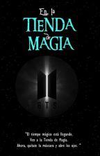 BTS ❙ La Tienda de la Magia ❄ [Into The Magic Shop] by Dearyoungsoul