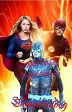 SuperFlash: Inheritance  by SharpHotdog15