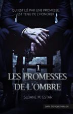 Les promesses de l'ombre by Sloane_Morningstar