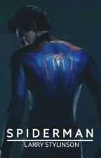 Spiderman    larry stylinson by -lazydaisy