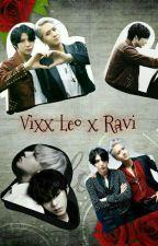 VIXX LR by namjoonlover94