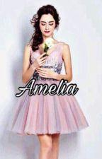 Amelia by vianca003