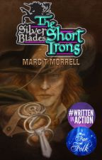 Silver Blades: The Short Irons by Marc_Morrell
