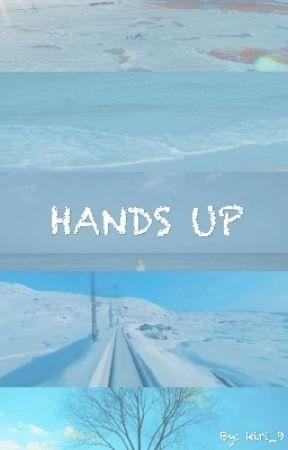 Hands Up | VKook | by kiri_9