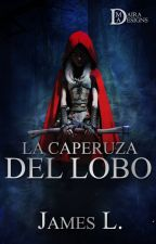 LA CAPERUZA DEL LOBO © (I HDH) by James_Archie