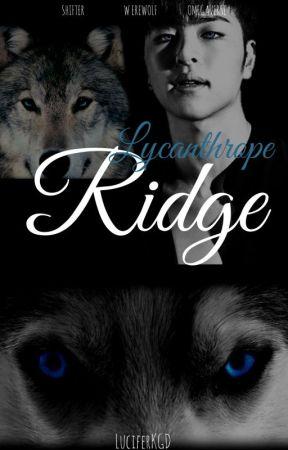 Lycanthrope Ridge 03.- Jun Hoe. by luciferKGD