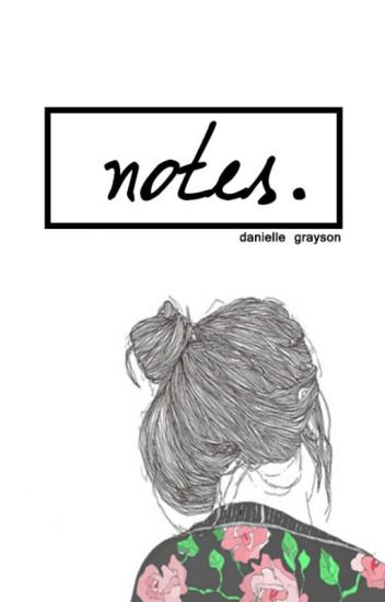 notes {niall horan au}