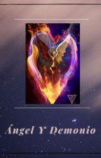 Angel & Demonio (Wigetta) by EmmaZ4777