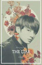 The Liar   Jeon JungKook  by rninji