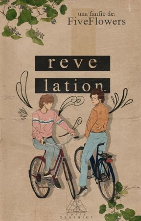 Revelation ➳Larry Stylinson   by FiveFlowers