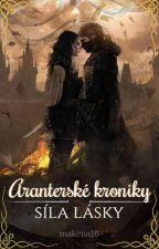 Arenterské kroniky - Síla lásky by makena16