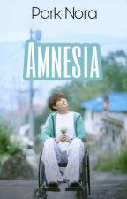 Amnesia [JK&Tú] by ParkNora