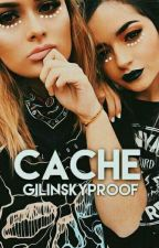 Cache ↪ Madison Beer by gilinskyproof