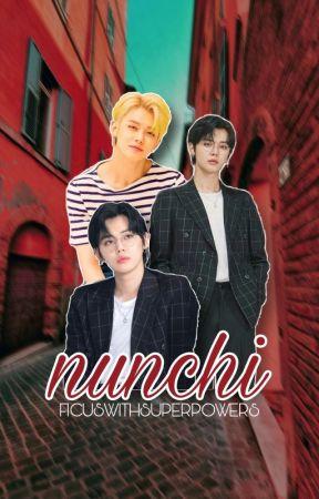 NUNCHI | yeonjun by FicuswithSuperpowers