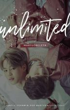 Unlimited ➳ YoonMin by MartuGalleta