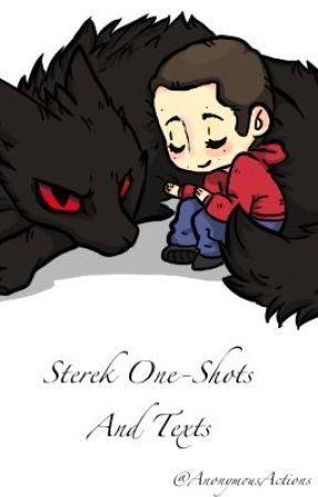 Sterek One Shots and Texts (BoyxBoy) by AnonymousActions