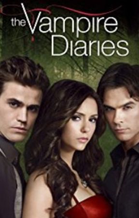 Vampire diaries imagines by Autobots_rollout