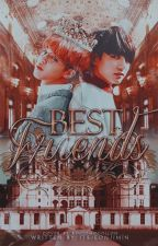 Best friends ➳ Kookmin/Jikook. by itsjeonjimin