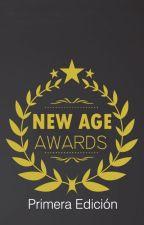 Premios New Age [EVALUANDO] by PremiosNewAge