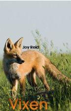 Vixen by joy_reid