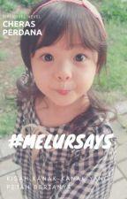 #MelurSays  by comradenami