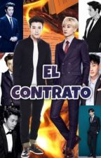 EL CONTRATO -EunHae- (Adaptación) by Miss_Simple1106