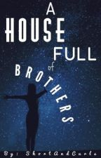 A House Full of Brothers by ShortAndCurls