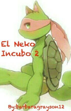 El Neko Incubo 2 by barbaragrayson12