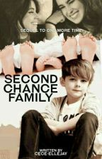 Second Chance Family by ValeriaLoverscamzi