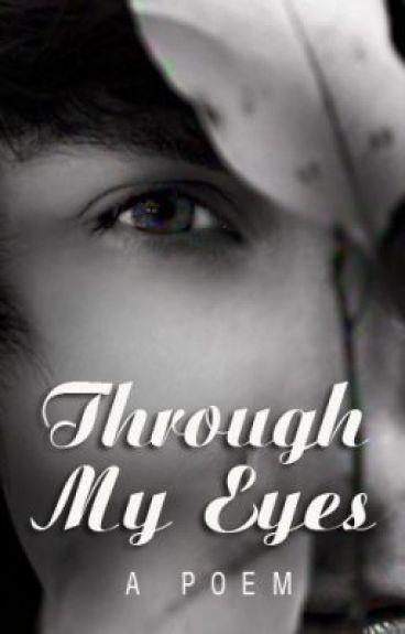 Through My Eyes by zaniel