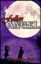 Fallen Angel by StoryStefanYuki