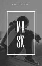 Mask by killjoy0809