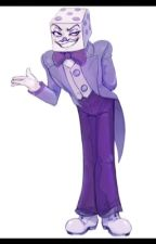 King dice x reader  by Cayladel01