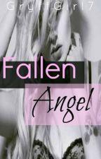 Fallen Angel by zmeya47