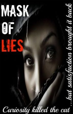 Mask of Lies by dragonrain618