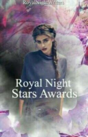 2018 Royal Night Stars Awards by royalnightwriters