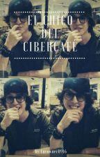 El Chico del Cibercafé || Christopher Vélez by CNCOwner0916